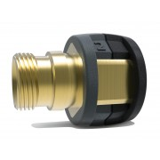 Adapter 2 M22 x 1,5 IG - EASY!Lock 22 AG
