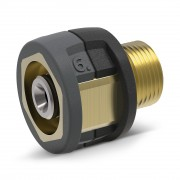 Adapter 6 EASY!Lock 22 IG - M22 x 1,5 AG