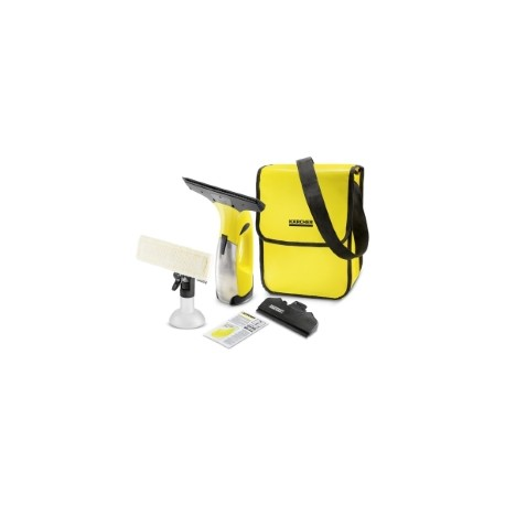 WV 2 Premium Yellow Bag