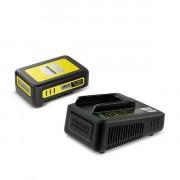 Battery Power 18/25 Starter Kit