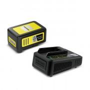Battery Power 18/50 Starter Kit