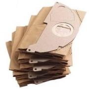 Papierfilterbeutel (5 Stk.) für A2xxx, A4xxx,