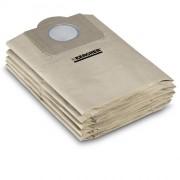 Papierfilterbeutel (5 Stk.) für K2001, K3011