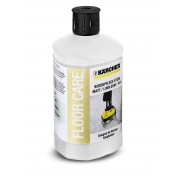 Bodenpflege Stein matt / Linoleum/ PVC RM 532